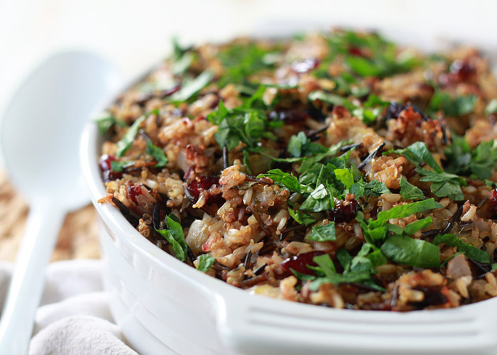 Stay Healthy This Holiday Season with These Fitness-Friendly Recipes!