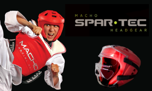 Introducing the SPARTEC Face Shield
