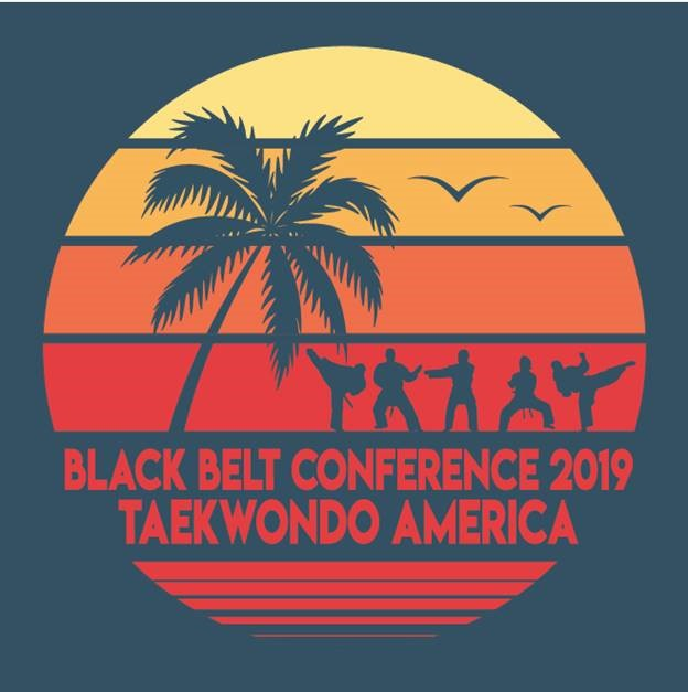2019 Taekwondo America Black Belt Conference
