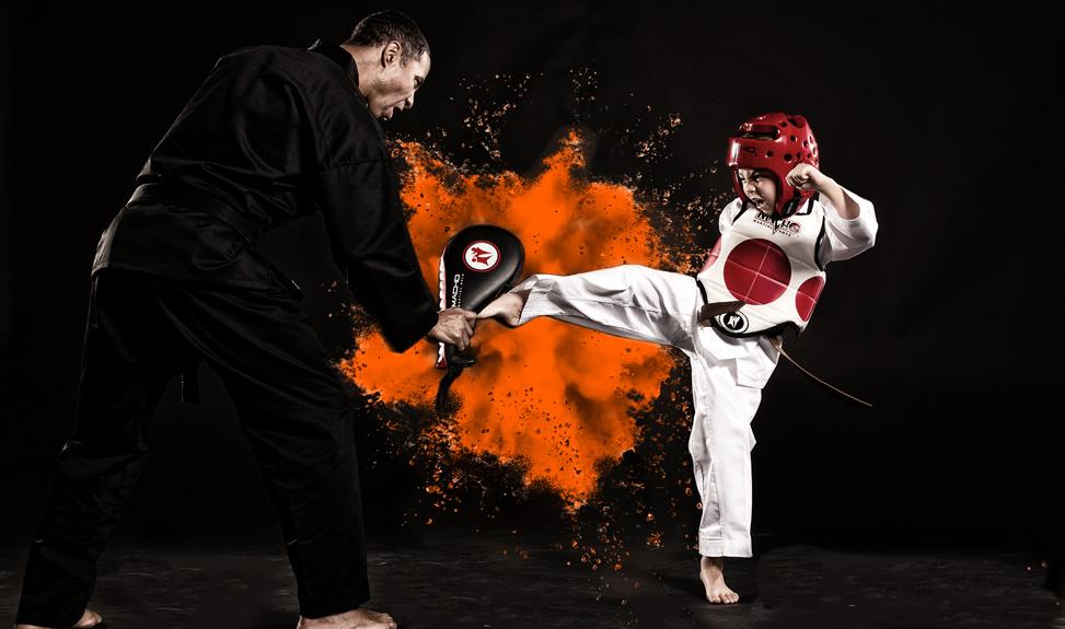 How to Choose a Martial Arts School
