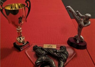 2019 Diamong Nationals Trophies
