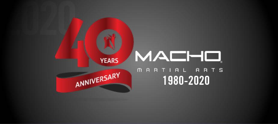Macho Timeline 2020