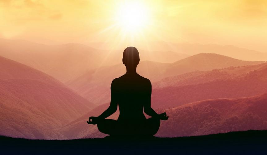 Quieting the Ego Mind