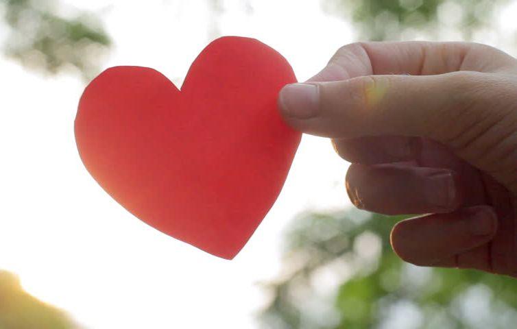 Open Your Heart with Breathwork