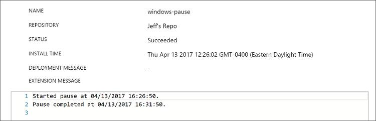 success-log