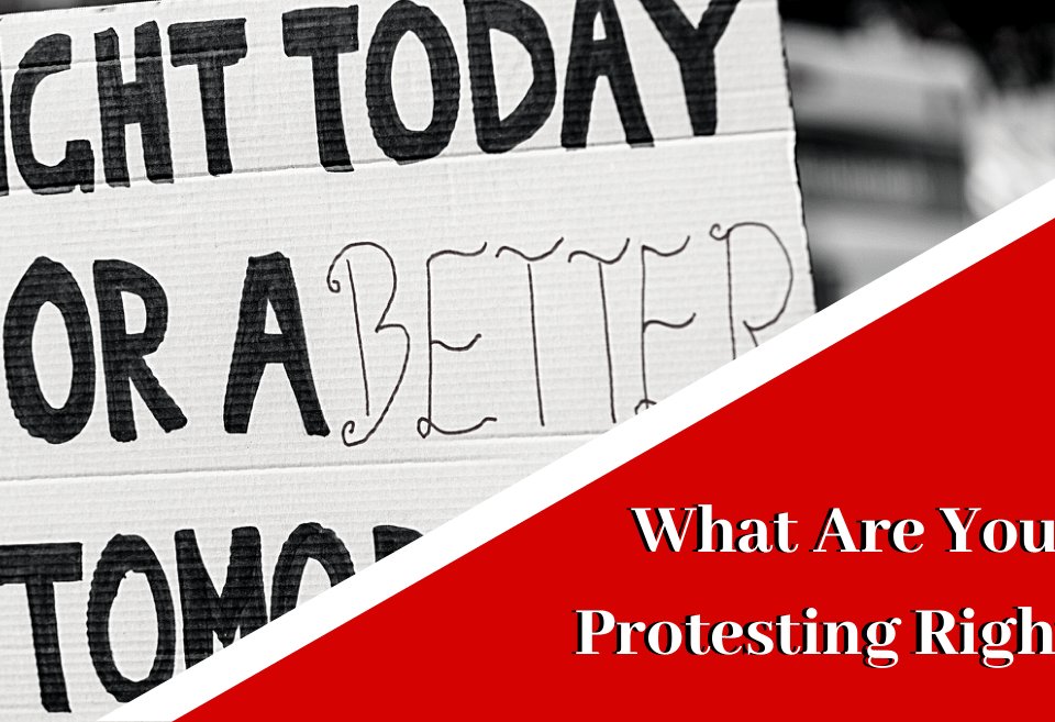 What are your rights at a protest? Bail Bonds, Arrested, Post Bail, Bondsman