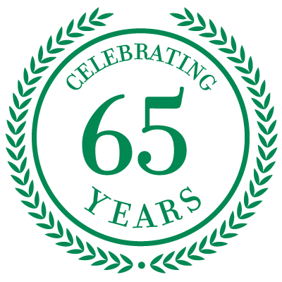 Shippers Supply - 65 Years of Service