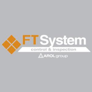 FT System Logo