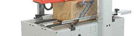 Automatic Case Sealer