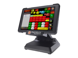 Signature Systems-Tablet-POS