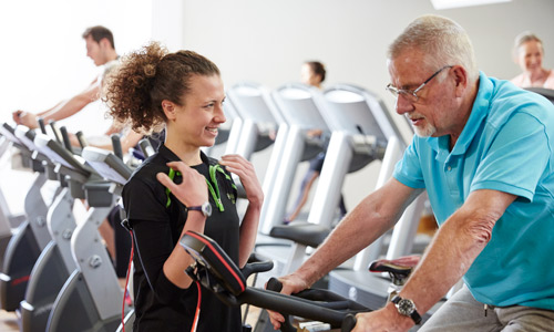 Joint Replacement Exercise Course for Personal Trainers