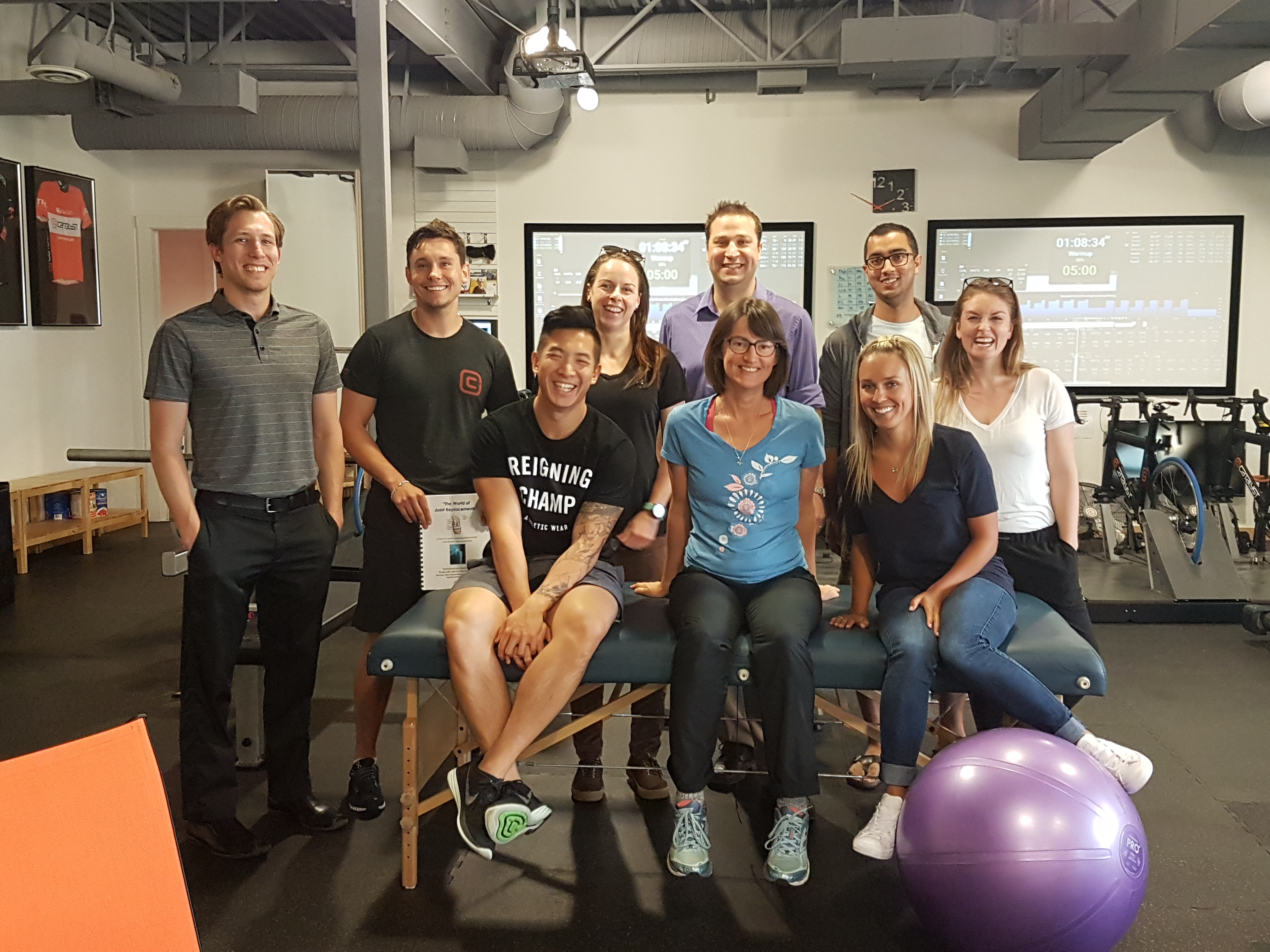 Joint Replacement Course for Personal Trainers