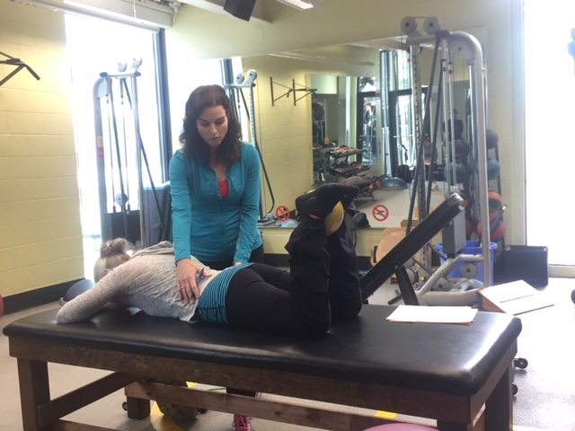 Post Hip Replacement Strength Exercises