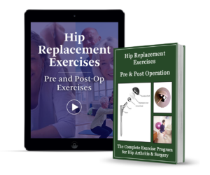 Hip Replacement Ebook and Video