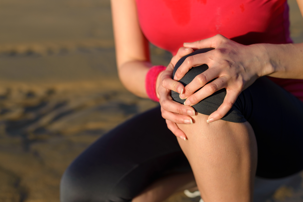Knee Replacement Exercise Program