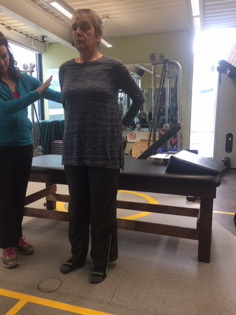 Knee and Hip Strength Exercises post replacement surgery