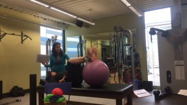 Exercises Pre Knee Replacement