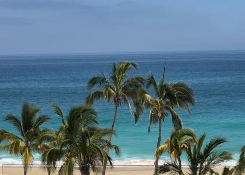 View the Sea of Cortez