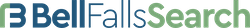 Bell Falls Search & Consulting –  Logo