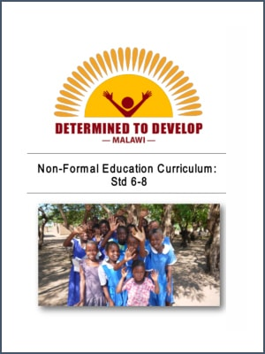 Education in Malawi Africa
