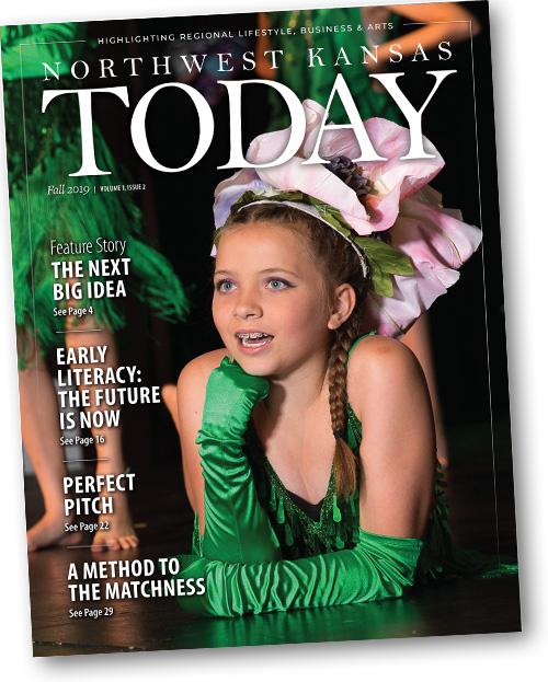 Northwest Kansas Today Magazine