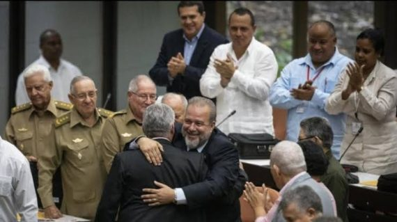 Cuba gets a Prime Minister after 43 years