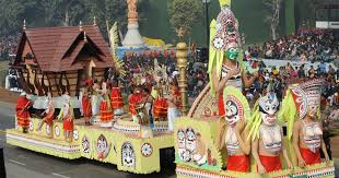 Kerala's Tableau Rejected for Republic Day after Maharashtra and West Bengal