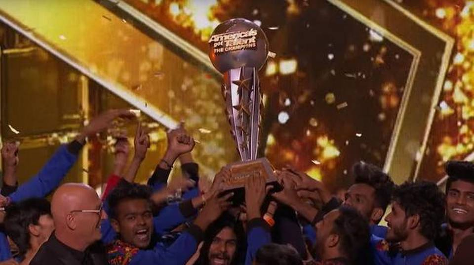V Unbeatable get second time lucky, win America's Got Talent: The Champions Season 2