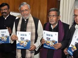 Bihar's Economy Registers 10.53%  Growth, Higher than the National Average
