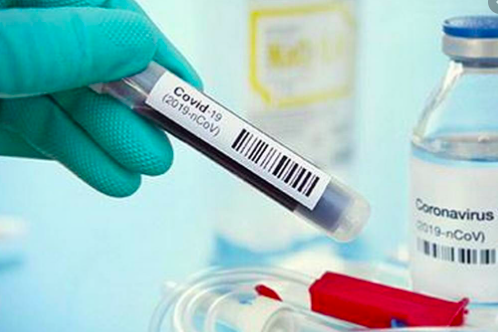 India to receive millions in aid, Thousands of COVID testing kits from Germany