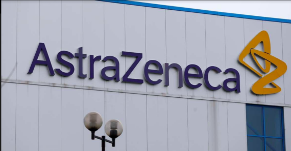 AstraZeneca Covid-19 vaccine trial paused due to unexpected adverse reaction in a U.K. volunteer