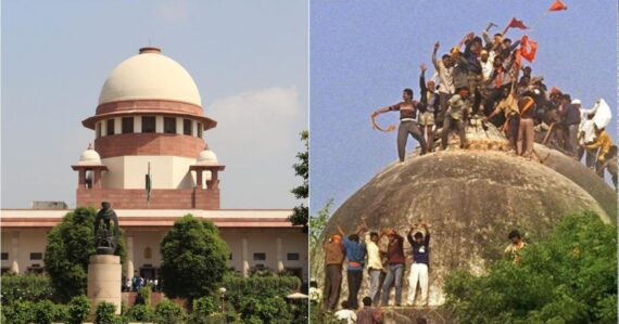 CBI Special Court to give Babri Masjid demolition verdict on September 30