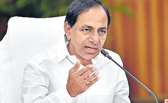 Telangana government scraps VRO system, brings halt on all land registrations