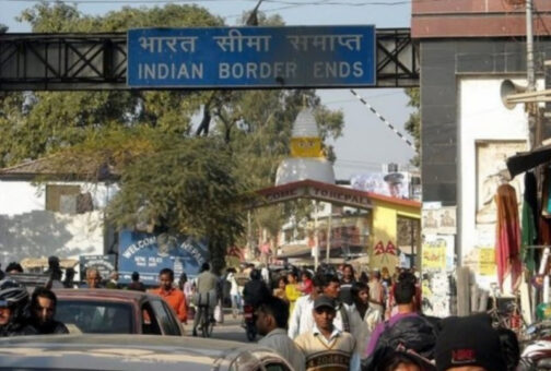 India alleges Nepal 'buying' citizens in border areas