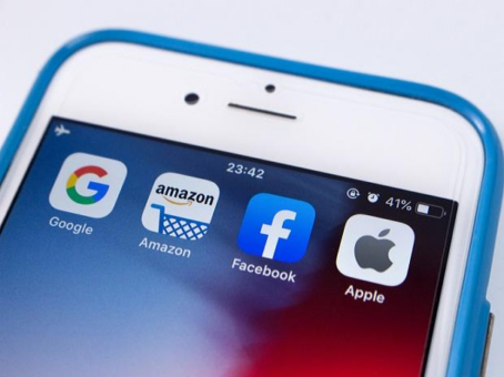 Report mentions Apple, Amazon under Antitrust Investigation in Germany
