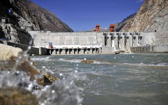 China to build a dam on its part of Brahmaputra river