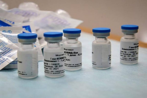 Russian Direct Investment Fund, Hetero Labs agree to produce Sputnik V COVID Vaccine In India