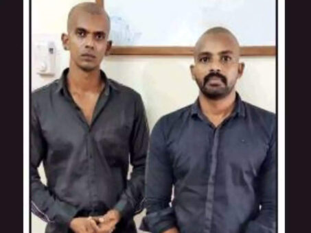 Tamil Nadu: Two brothers held for stealing goats to fund a movie