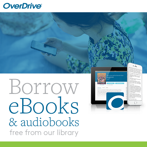 Ebooks and Digital Magazines