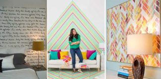 15 ideas para decorar tus paredes de forma original