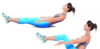 Rutina para principiantes 8 ejercicios básicos para endurecer y definir el abdomen