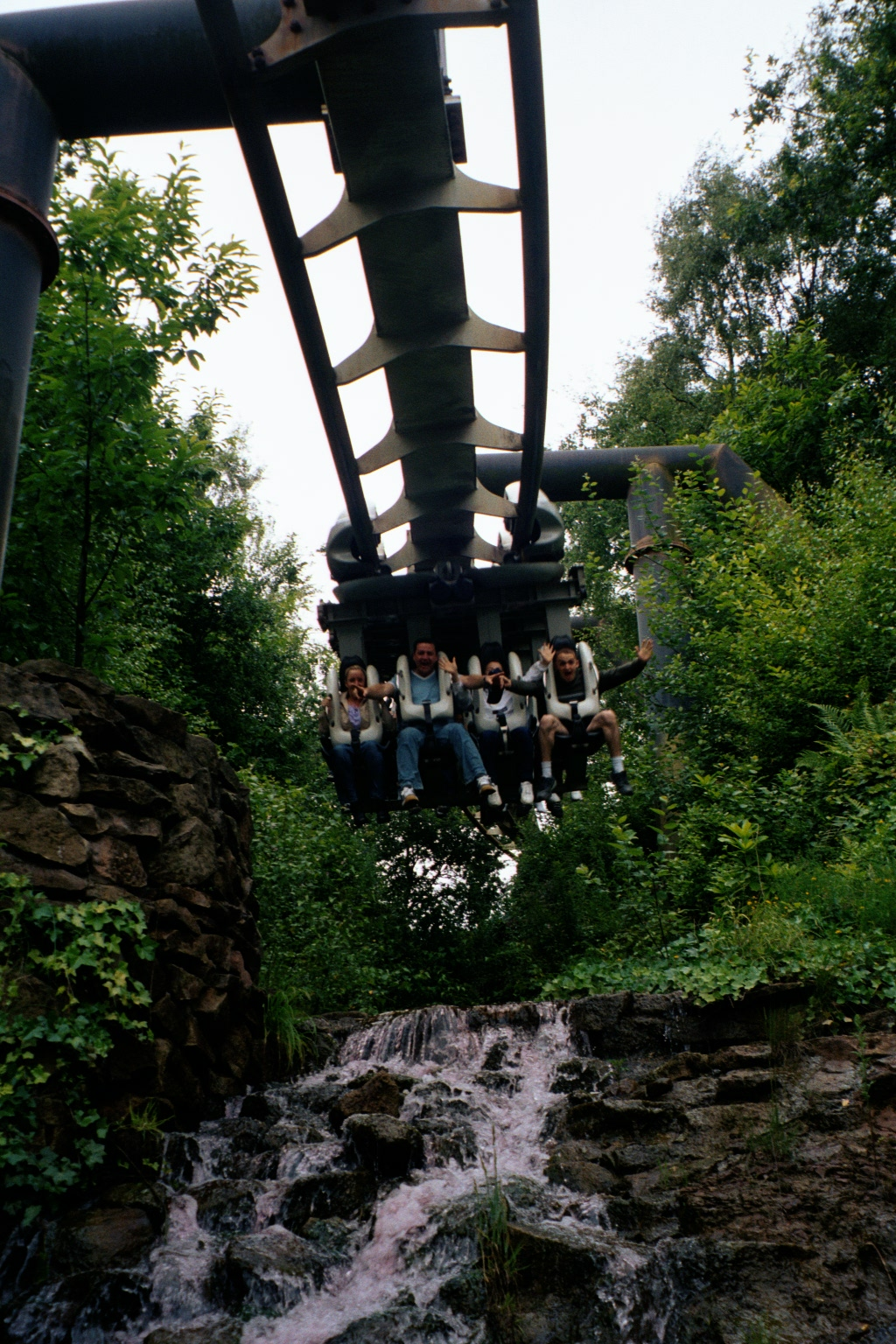 ​Alton Towers