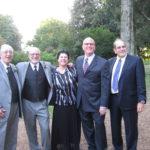 Dad, Rick, Anita, Me, & David