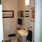Powder Room - Before