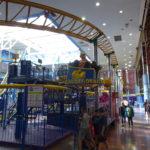 #1,234: Galaxy Orbiter, Galaxyland Amusement Park, West Edmonton, Alberta, Canada