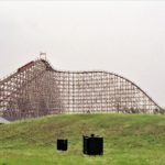 #100: Mighty Canadian Minebuster, Canada's Wonderland (formerly Paramount's), Vaughan, Ontario, Canada