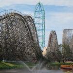 El Toro, Six Flags Great Adventure, Jackson, New Jersey