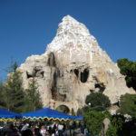 #1: Matterhorn Bobsleds, Disneyland, Anaheim, California