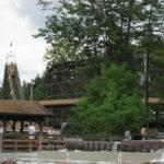Phoenix, Knoebels Amusement Resort, Elysburg, Pennsylvania