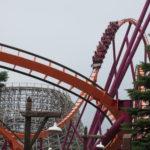Raging Bull, Six Flags Great America, Gurnee, Illinois